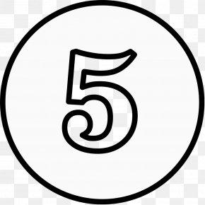 Circle - White Brand Circle Logo Clip Art PNG