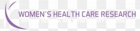 Woman Care - Logo Brand Close-up Line Font PNG