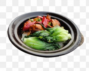 Burn Pig Hand Claypot - Namul Chinese Cuisine Cantonese Cuisine Pig Roast U571fu934bu98ef PNG
