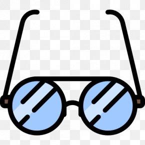 Glasses - Goggles Sunglasses Near-sightedness Eye PNG