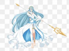 Aqua - Fire Emblem Fates Video Game Fan Art DeviantArt PNG