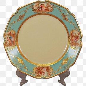 Plates - Plate Tableware Porcelain Platter Ceramic PNG