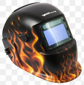 Welding Cap Flame - Welding Helmet Gas Tungsten Arc Welding Gas Metal Arc Welding PNG