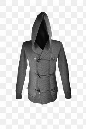 Assassin Creed Jacket With Hood - Assassin's Creed IV: Black Flag Hoodie Assassin's Creed Unity Assassin's Creed: Ezio Trilogy Jacket PNG