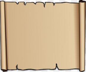 Colorful Scroll Cliparts - Borders And Frames Free Content Clip Art PNG