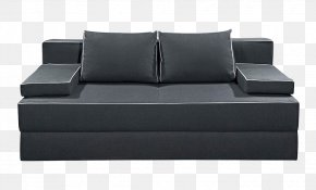 Test Box - Sofa Bed Couch Mattress Box-spring PNG