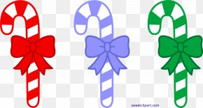Lollipop - Christmas Candy Canes Clip Art Openclipart Image PNG