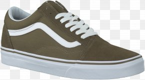 Old School - Vans Sneakers T-shirt Shoe Blue PNG