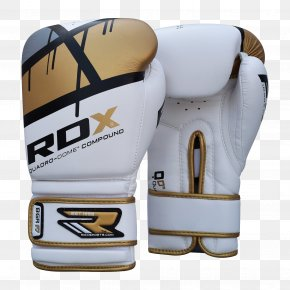 Boxing Gloves - Boxing Glove Sparring Muay Thai PNG
