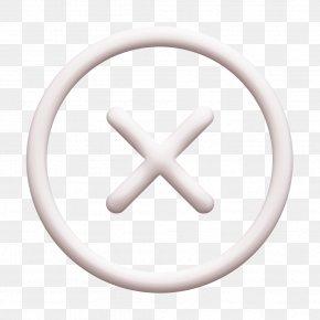 Logo Symbol - Cancel Icon Circle Icon Close Icon PNG