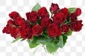 Flower - Flower Bouquet Clip Art Garden Roses Cut Flowers PNG