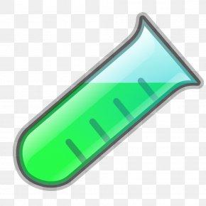 Liquid Cliparts - Test Tube Laboratory Clip Art PNG