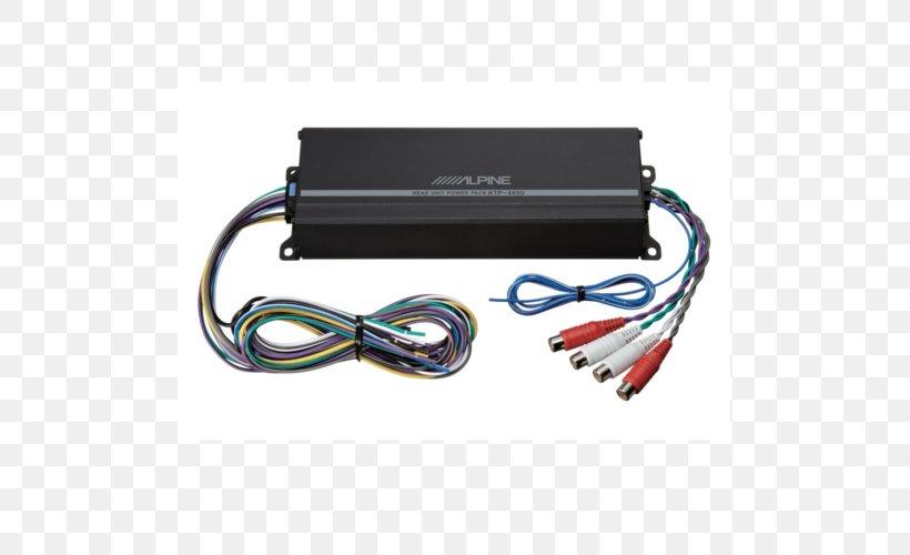 Alpine Ktp 445u Wiring Diagram Audio Power Amplifier Vehicle