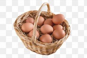 Egg - Egg In The Basket Fried Egg Eggs Benedict PNG