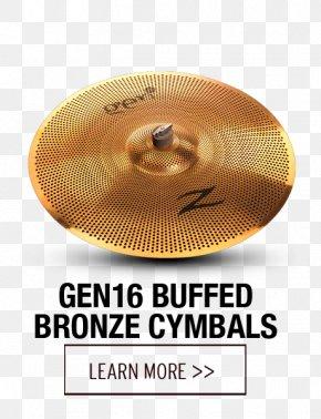 Avedis Zildjian Company - Hi-Hats Avedis Zildjian Company Ride Cymbal Drums PNG