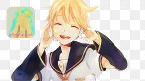 Kagamine Len - Kagamine Rin/Len Hatsune Miku: Project DIVA 2nd Rendering Vocaloid PNG