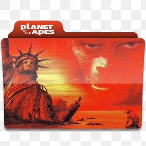 Planet Of The Apes - Planet Of The Apes Action Film Cinematography DVD PNG