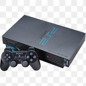 Playstation Blue - PlayStation 2 PlayStation 3 Video Game Consoles PNG