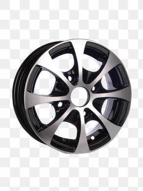 Alloy Wheel - Alloy Wheel Car Tire Hubcap Rim PNG