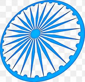 Line Art Electric Blue - Blue Aqua Turquoise Circle Line PNG