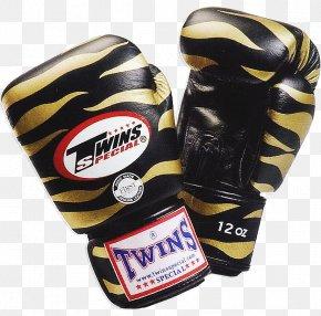 Boxing - Boxing Glove Muay Thai Martial Arts PNG