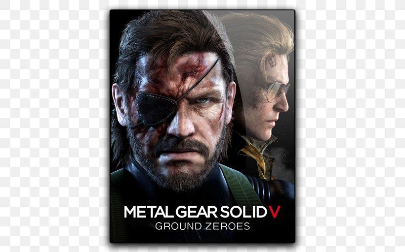 Hideo Kojima Metal Gear Solid V Ground Zeroes Metal Gear