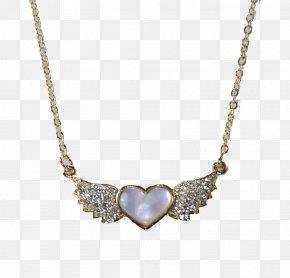 Jewellery - Locket Jewellery Necklace Gemstone Jewelry Design PNG