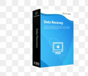 Discount Information - Data Recovery Computer Software Computer File Computer Program PNG