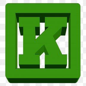 K - Letter PNG