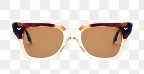 Sunglasses - Sunglasses Brown Goggles PNG