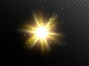 Radiation Efficiency Vector - Light Euclidean Vector 2018 Chevrolet Spark Radiation PNG