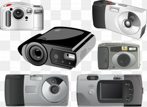 Camera - Camera Adobe Illustrator Illustration PNG