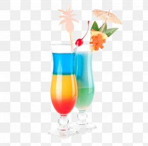 Free Cocktail To Pull The Image - Cocktail Umbrella Martini Drink Cake Decorating PNG