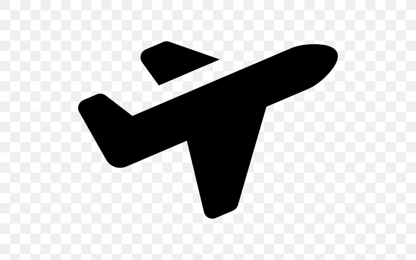 Departure, PNG, 512x512px, Airplane, Aircraft, Black And White, Finger, Hand Download Free