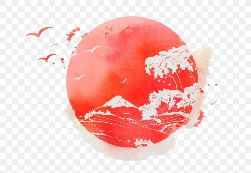 Japan Iphone X Desktop Wallpaper The Great Wave Off Kanagawa