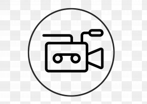 Camera - VHS Photographic Film Video Cameras PNG