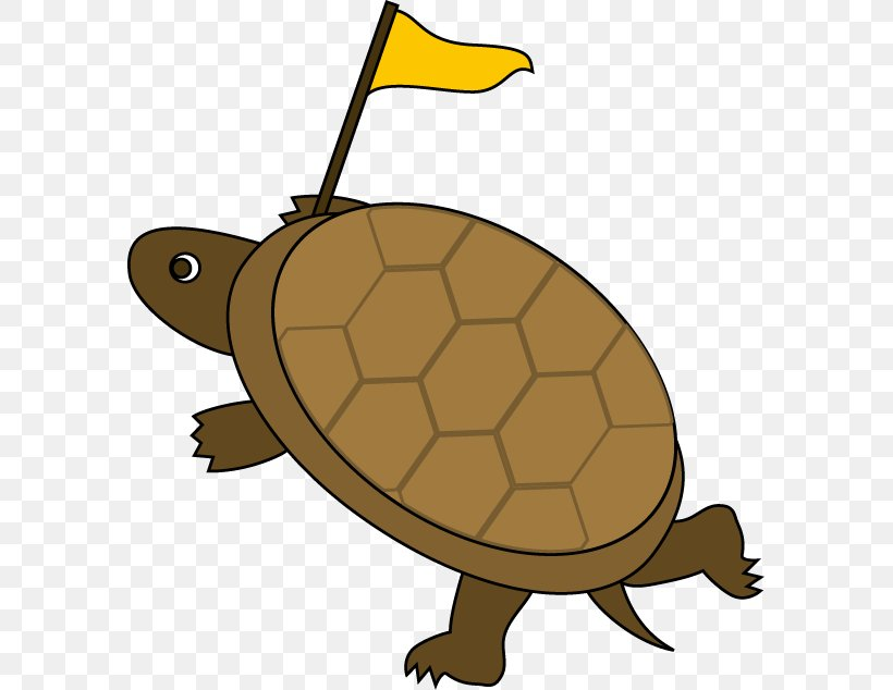 The Tortoise And The Hare Turtle Sea Otter Clip Art Png