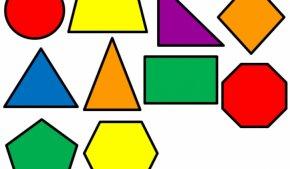 Geometry Cliparts - Geometric Shape Solid Geometry Clip Art PNG