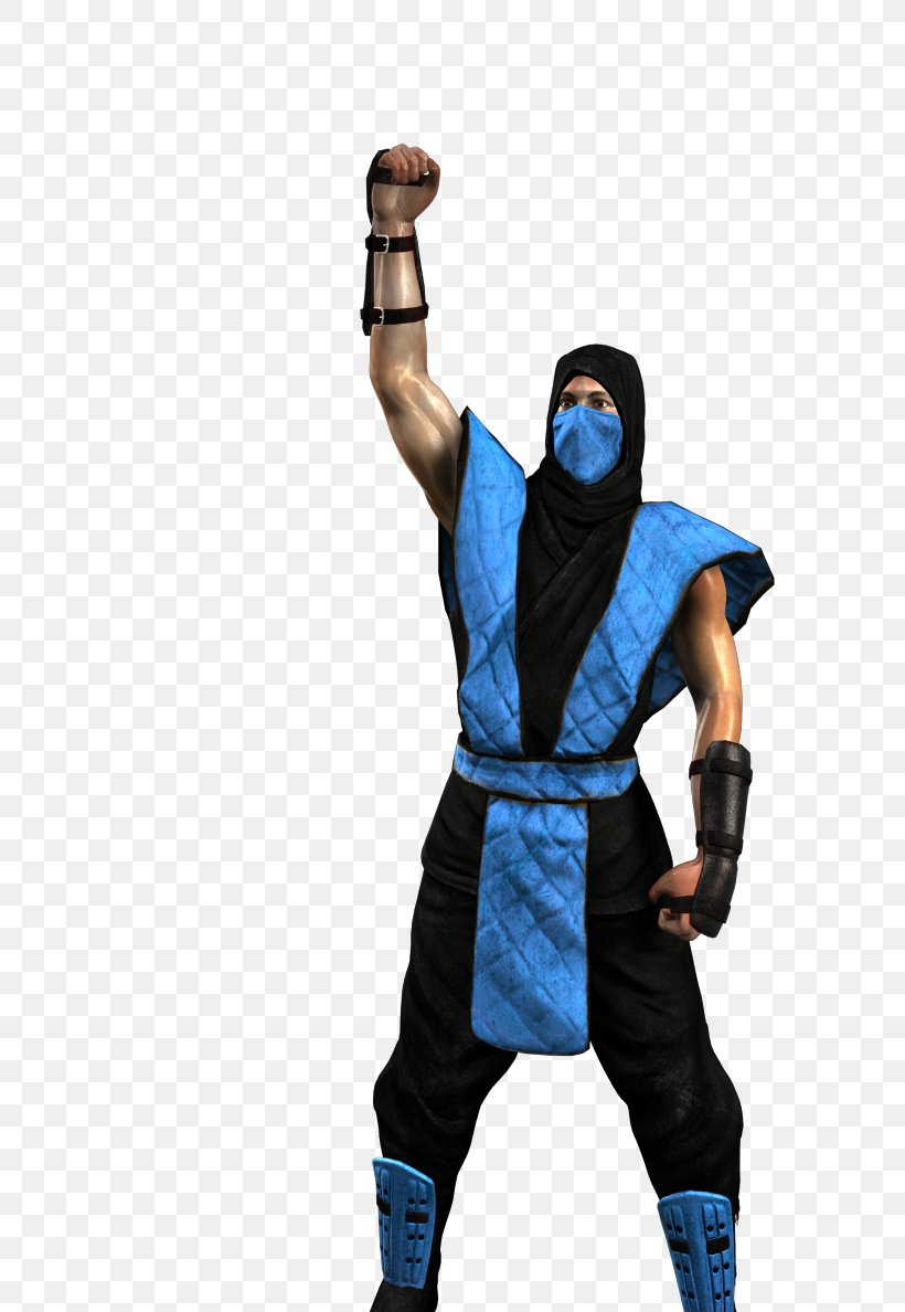 Mortal Kombat Mythologies Sub Zero Scorpion Mortal Kombat X Png