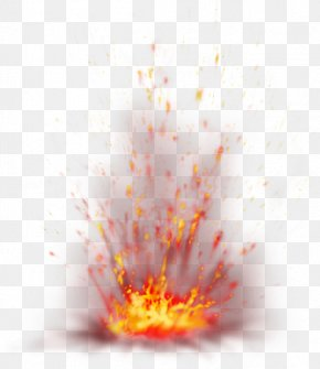 Fire - Light Flame Fire Clip Art PNG