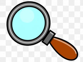 Magnifying Glass Cliparts - Magnifying Glass Free Content Clip Art PNG