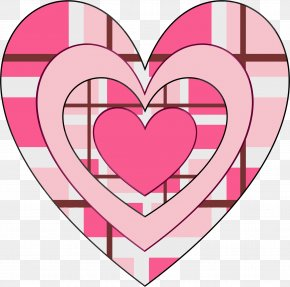 Hearts - Heart Valentine's Day Computer Icons Clip Art PNG