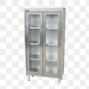 Cupboard - Armoires & Wardrobes Stainless Steel Kitchen Furniture PNG