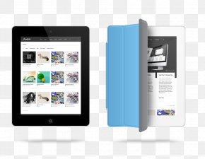 Tablet PC PSD Material - IPad 3 IPad Air 2 IPad Pro Mockup PNG