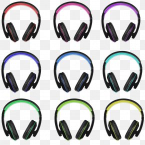Repetition Cliparts - Headphones Royalty-free Clip Art PNG