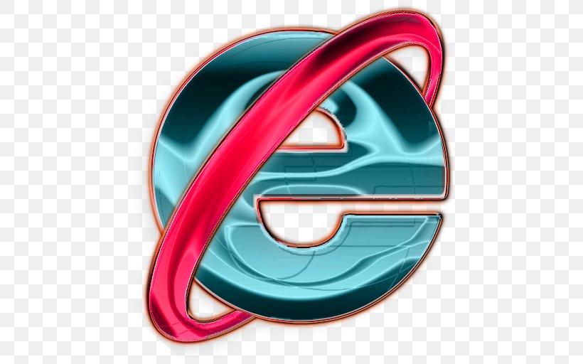 Internet Explorer 10 Web Browser, PNG, 512x512px, Internet Explorer, Aqua, Computer Program, Computer Software, File Explorer Download Free