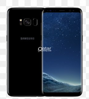 Samsung - Samsung Galaxy S7 Smartphone Android AT&T PNG
