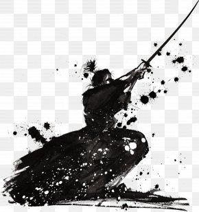 Samurai - Samurai Icon PNG