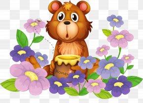 Honey Pot - Stock Photography Royalty-free Clip Art PNG