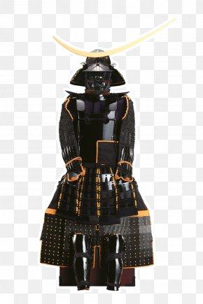 Armour - Tokyo National Museum Tokugawa Shogunate Kofun Period Japanese Armour Samurai PNG